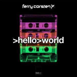 Hello world (哈囉世界)