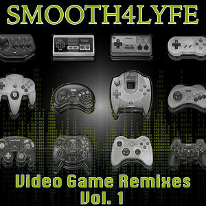Video Game Remixes Vol. 1