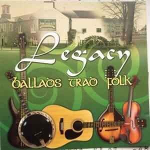 Ballads, Trad Folk