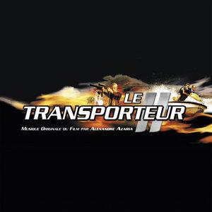 Le Transporteur II (Musique originale du film)