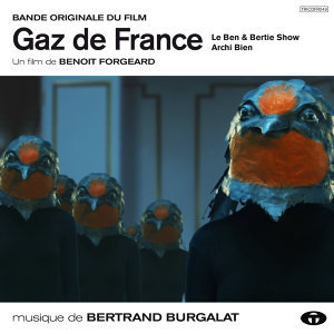 Gaz de France (Bande originale du film)