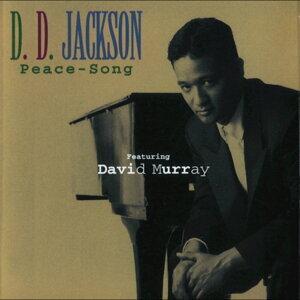 Peace-Song (feat. David Murray)