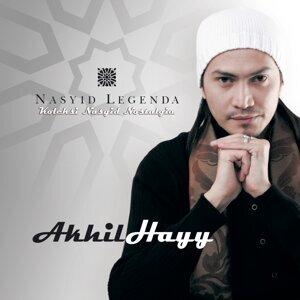 Nasyid Lagenda, Vol. 1 - Koleksi Nasyid Nostalgia