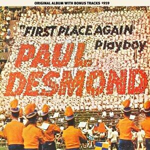 First Place Again - Original Album Plus Bonus Tracks 1960