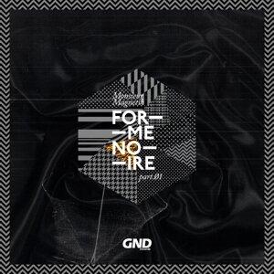 Forme Noire EP - Part 1