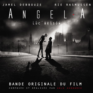 Angel-A (Bande originale du film)