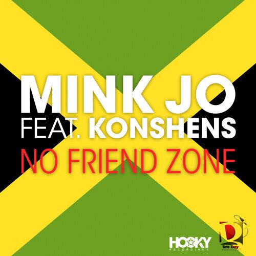 No Friend Zone - Rico Bernasconi Edit