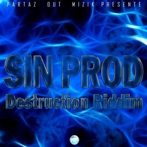 Destruction Riddim - Instrumental