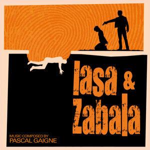 Lasa & Zabala (Original Motion Picture Soundtrack)
