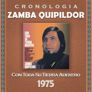 Zamba Quipildor Cronología - Con Toda Su Tierra Adentro (1975)