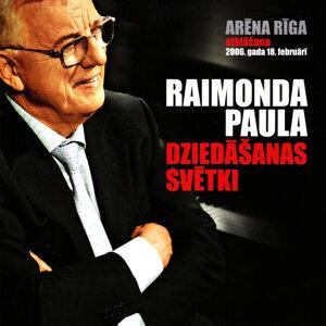 Raimonda Paula Dziedāšanas Svētki