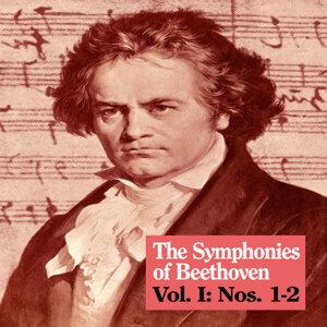 The Symphonies of Beethoven, Vol. I: Nos. 1-2