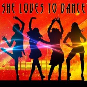 She Loves to Dance