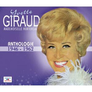 Mademoiselle Hortensia (Anthologie 1946-1962)