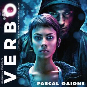 Verbo (Original Motion Picture Soundtrack)