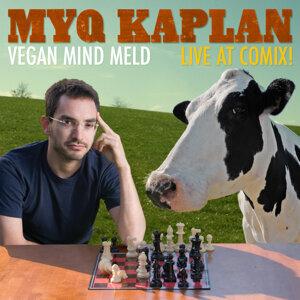 Vegan Mind Meld - EP