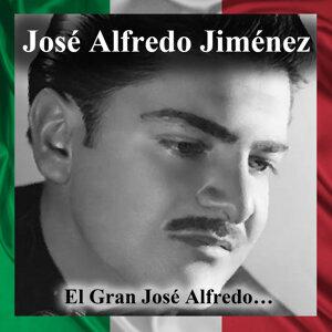 El Gran José Alfredo…