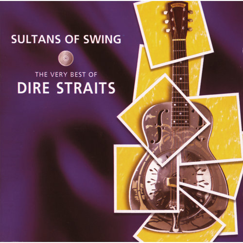 Sultans Of Swing - The Very Best Of Dire Straits - CD 1 Of Limited Edition
