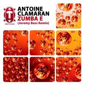 Zumba E (Jeremy Bass Remix)