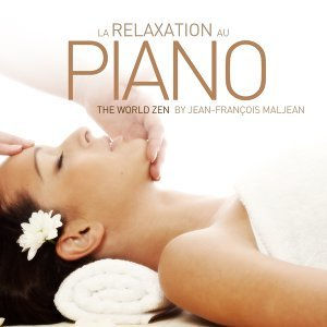 Relaxation au piano - The World Zen