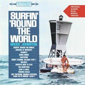 Surfin' Round the World - Original Album Plus Bonus Tracks
