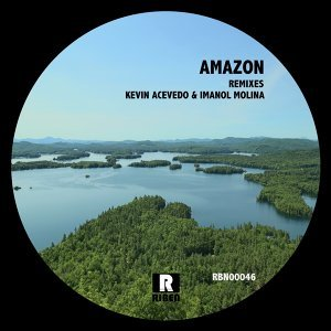 Amazon (Remixes)
