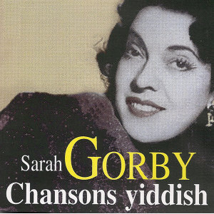 Chansons yiddish
