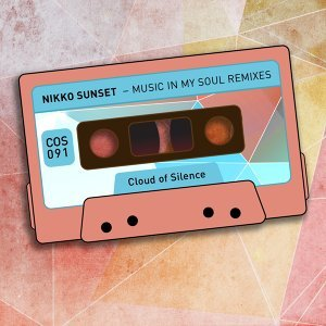 Music In My Soul - Remixes