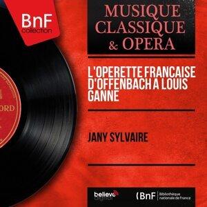 L'opérette française d'Offenbach à Louis Ganne - Mono Version