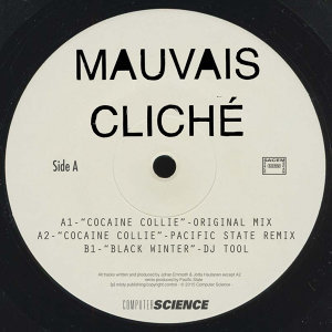 Cocaine Collie - EP