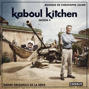 Kaboul Kitchen (Saison 2) [Bande originale de la série]
