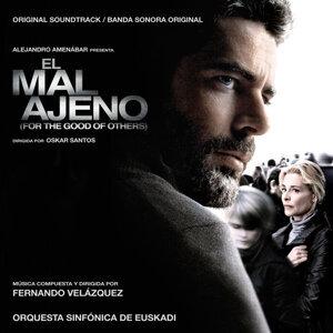 El Mal Ajeno (Banda Sonora Original)