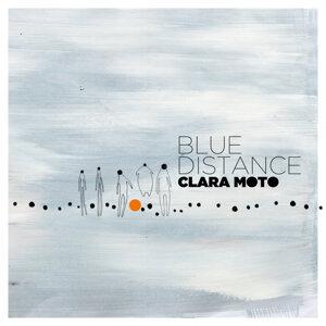 Blue Distance