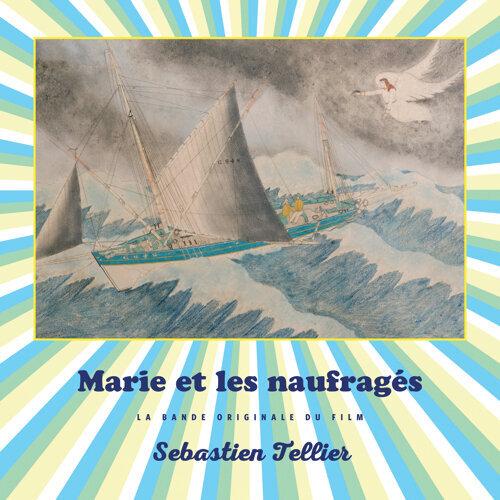 Marie et les naufragés (Original Motion Picture Score)