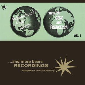 International Folk Songs, Vol.1