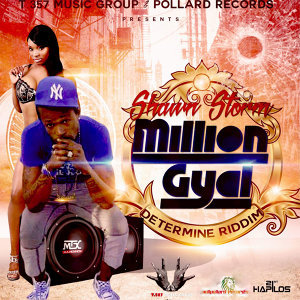 Million Gya - Single