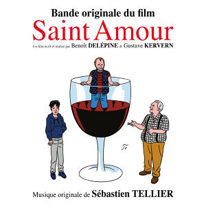 Saint Amour (Original Motion Picture Score)