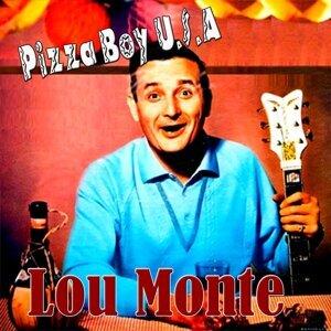 Pizza Boy Usa - 1959 Original Vintage Record