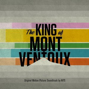 The King of Mont Ventoux - Original Motion Picture Soundtrack