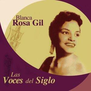 Las Voces del Siglo: Blanca Rosa Gil