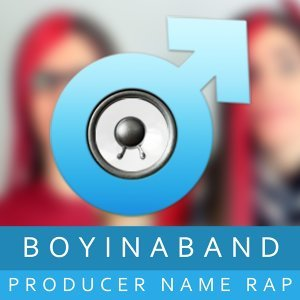 Producer Name Rap