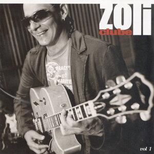 Claudio Zoli Remixado e ao Vivo