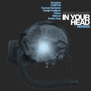 In Your Head EP Remixes