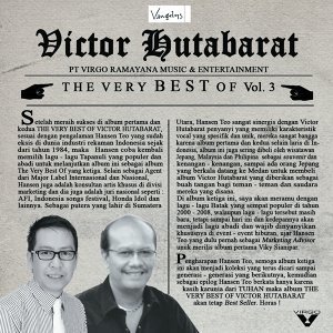 The Very Best of Victor Hutabarat, Vol. 3