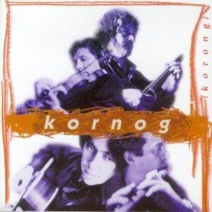 Korong - Breton Group - Celtic Music from Brittany - Keltia Musique - Bretagne