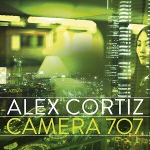 Camera 707 - Album Sampler