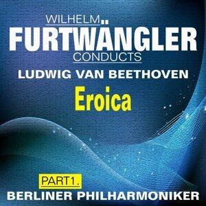 Wilhelm Furtwängler Conducts Ludwig van Beethoven, Pt. 1