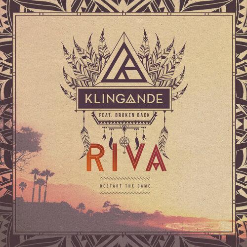 RIVA (Restart the Game) - UK Radio Edit