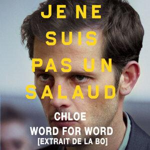 """Word for Word (Extrait de la bande originale du film """"Je ne suis pas un salaud"""") - Single"""