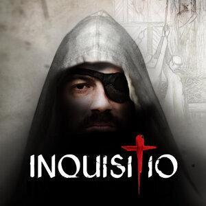 Inquisitio (Bande originale de la série télévisée)